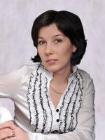 Катерина Косарева