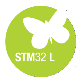 STM32L422