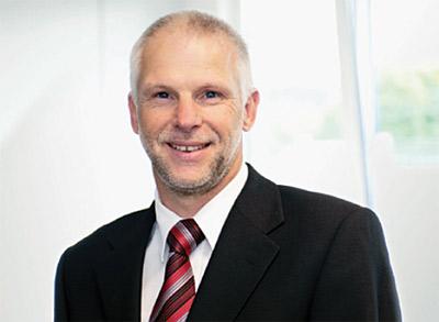 Герман Пюте, управляющий директор Inpotron