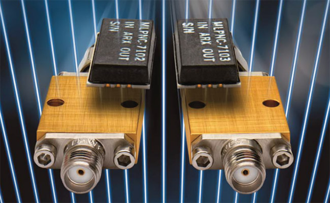 Пассивный нелинейный генератор с ультранизкими шумами