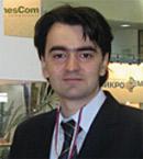 Тигран Гайказьян