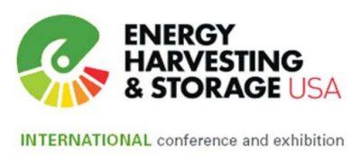 Логотип международной конференции и выставки по сбору свободной энергии