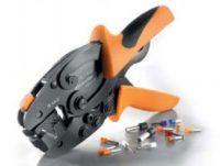 Инструмент для обжима кабельных наконечников PZ