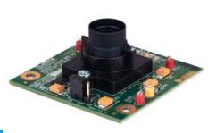 Плата датчика изображений Panasonic MN34041