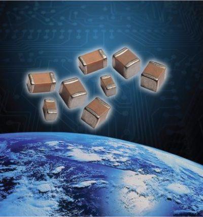 Высоконадежные керамические конденсаторы
